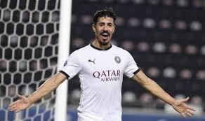 Le chef d'œuvre de Bounedjah en finale de la coupe du Qatar (Vidéo)