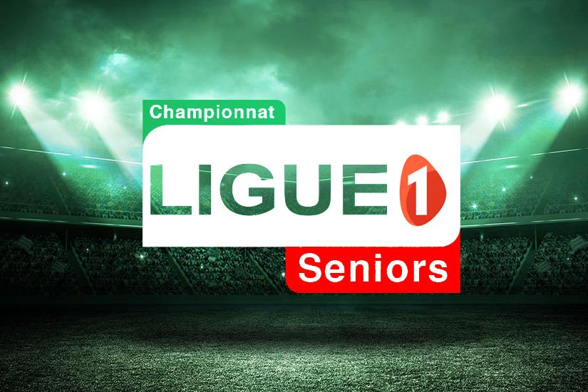Ligue 1 (J16) : CABBA-MCA et CRB-JSS reportés - Algérie
