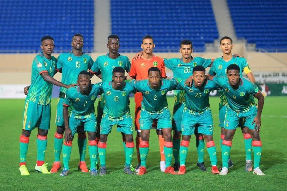 CAN U-20: La Mauritanie se rebiffe - Algérie