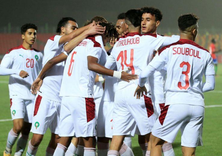 CAN U20: Ghana- Maroc, un match de gala - Algérie