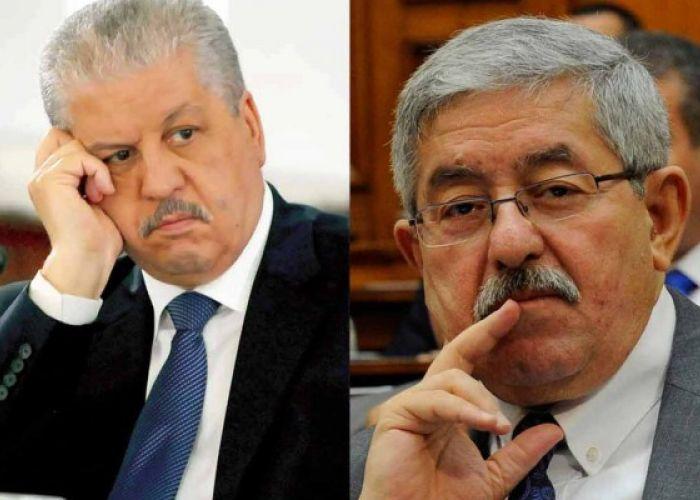 Affaire Gp Pharma : 10 ans de prison ferme requis contre Ouyahia et Sellal - Algérie