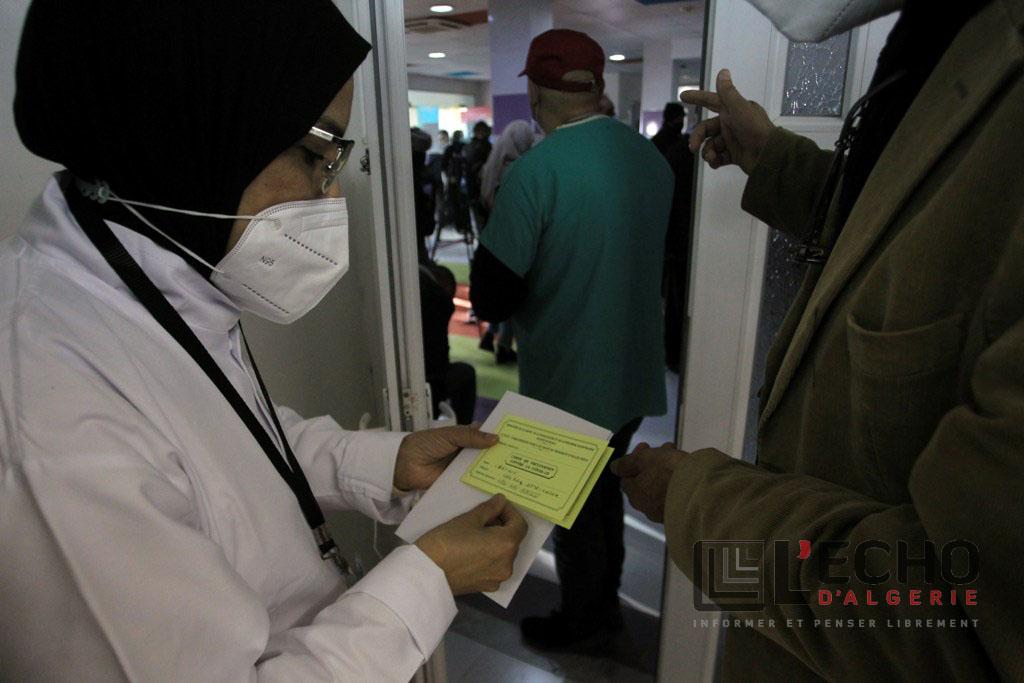 Coronavirus: 246 nouveaux cas, 186 guérisons  et 6 décès ces dernières  24 heures en Algérie - Algérie