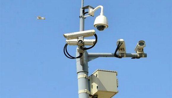Sûreté de wilaya d'Oran:1250 caméras de surveillance opérationnelles - Algérie