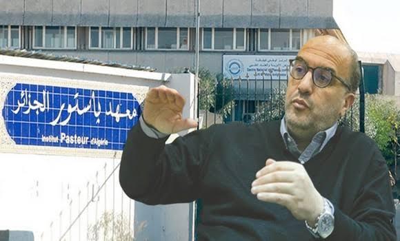 Variant britannique:Deux souches mutantes à Alger - Algérie