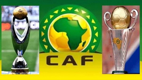 CAF compétitions interclubs: L'Algérie fait le plein, absence de la Côte d'Ivoire, du Ghana et du Mali - Algérie