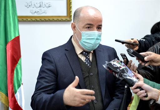 Hirak:  Belmahdi: «Les slogans scandés confirment l'attachement des Algériens à leur histoire» - Algérie