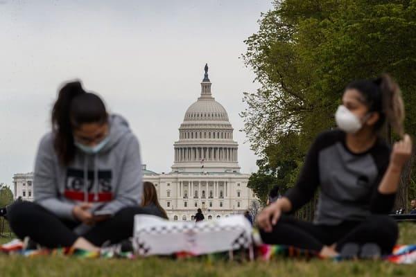 Le point sur la pandémie : les Etats-Unis tout près du seuil des 500.000 morts - Algérie