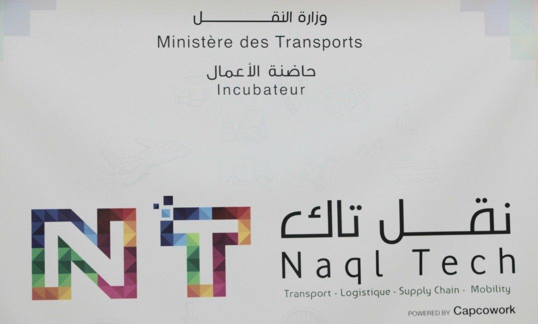 «Naql Tech», l'incubateur spécialisé sur lequel l'Algérie mise pour révolutionner son secteur des transports - Algérie