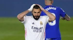 Real Madrid: Mauvaise nouvelle pour Karim Benzema - Algérie