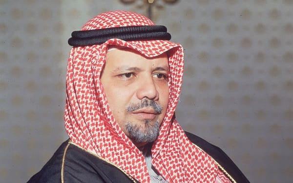 Décès de l'ancien ministre saoudien du Pétrole Ahmed Zaki Yamani - Algérie