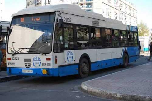 Confinement : ETUSA prolonge les horaires de circulation des bus - Algérie