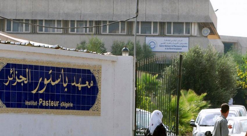 L'institut Pasteur annonce la découverte de 02 cas du variant britannique en Algérie - Algérie