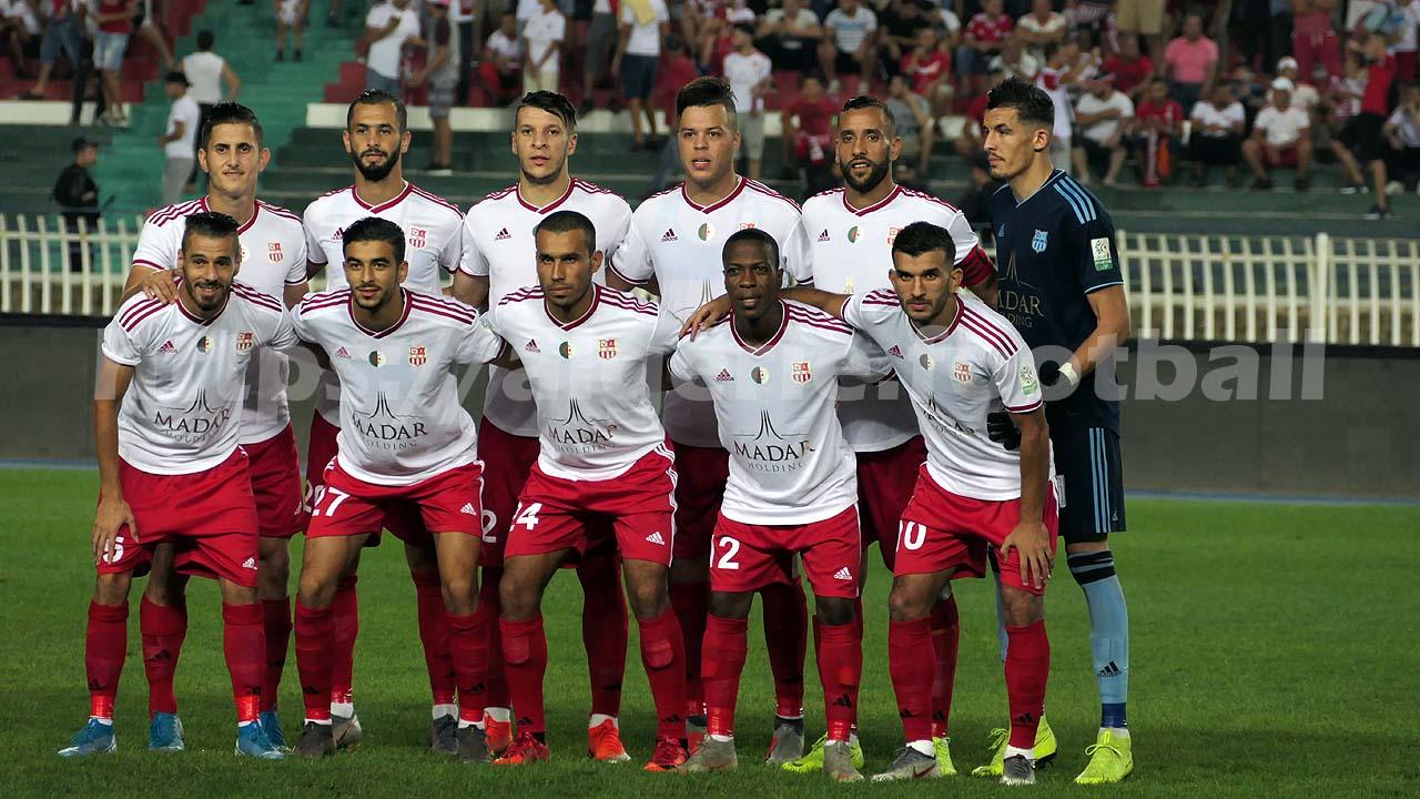 Ligue des champions: la FAF demande à la CAF le report du match CRB – Mamelodi Sundowns - Algérie