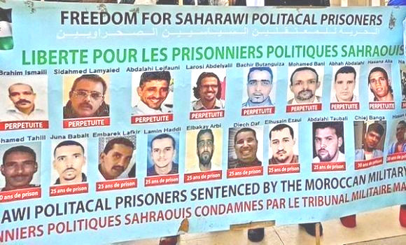 Un prisonnier politique sahraoui au Maroc victime de menaces et de négligence médicale - Algérie