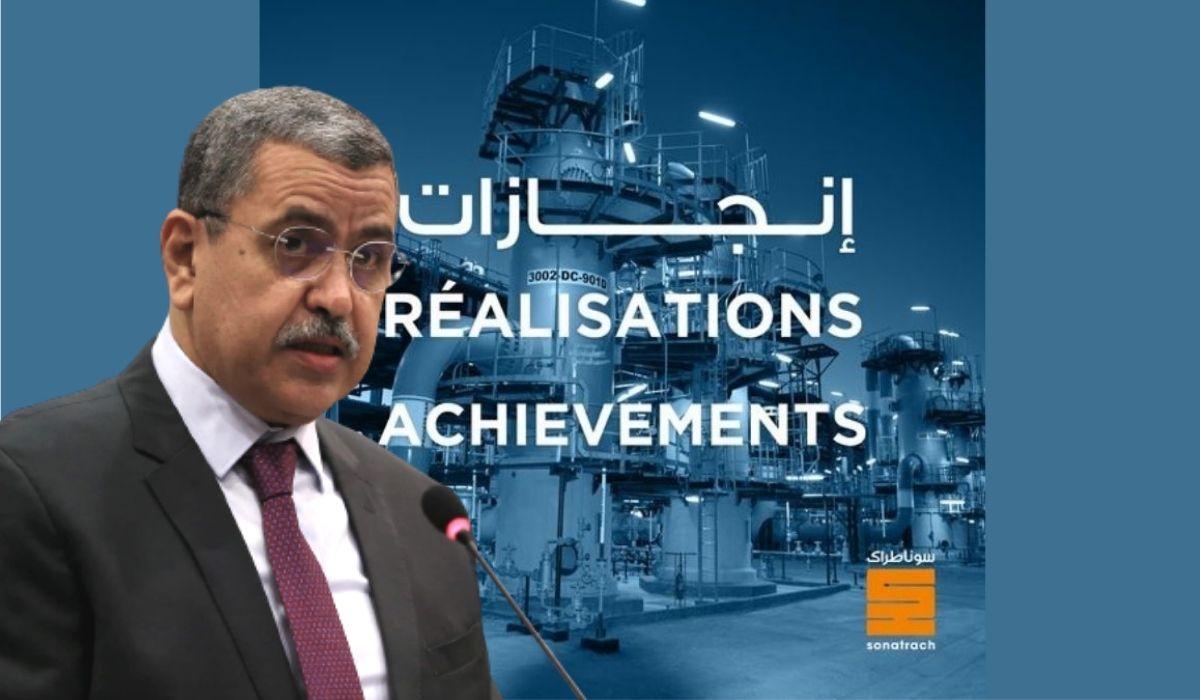 Nationalisation des hydrocarbures: le premier ministre en visite à Hassi R'Mel - Algérie