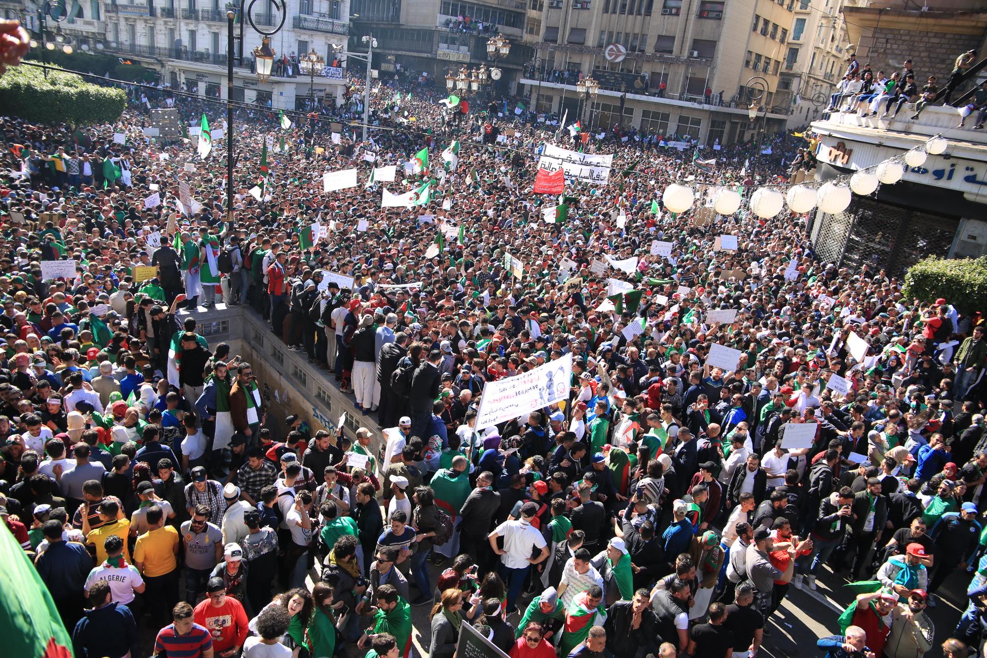 Deux années de Hirak : un sursaut historique de la cohésion peuple-armée - Algérie