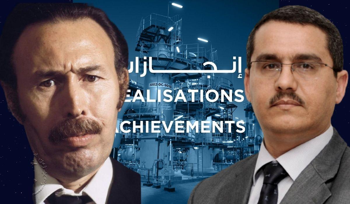 Nationalisation des hydrocarbures: Une date, une histoire et une détermination algérienne - Algérie