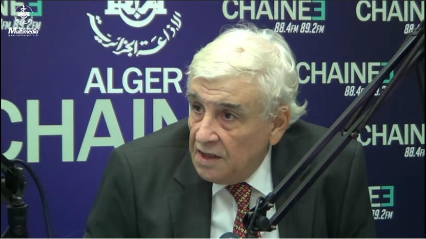 Preure : «Ce sont des algériens formés par Sonatrach qui font fonctionner les installations du Qatar» - Algérie
