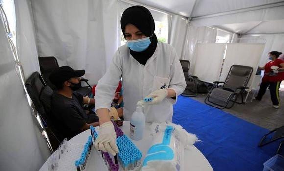 Coronavirus:  153 nouveaux cas, 136 guérisons et 3 décès ces dernières 24h en Algérie - Algérie