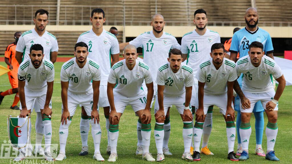 Un joueur de l'équipe nationale suscite une vive polémique en France - Algérie
