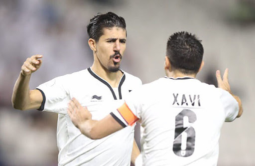 Qatar : Xavi, « Bounedjah peut jouer en Europe » - Algérie