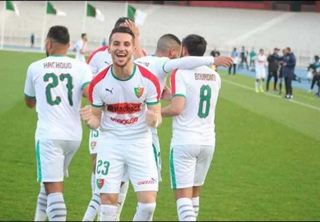 Ligue des Champions CAF (Groupe D/2e j : MC Alger – ES Tunis, ce soir à 20h)  : Capital derby maghrébin pour le Doyen - Algérie