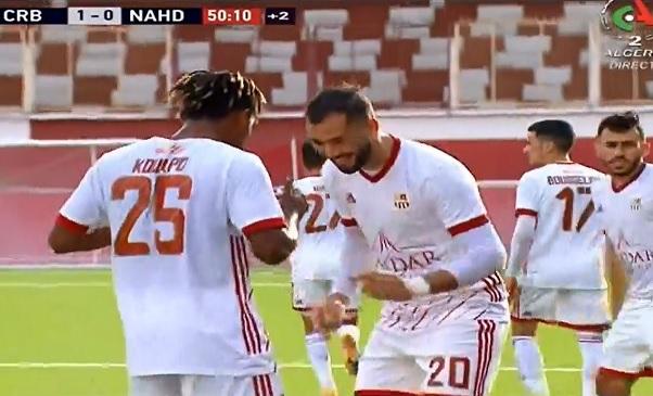 CAF CL : Le CRB veut jouer son match à Oum Dourman - Algérie