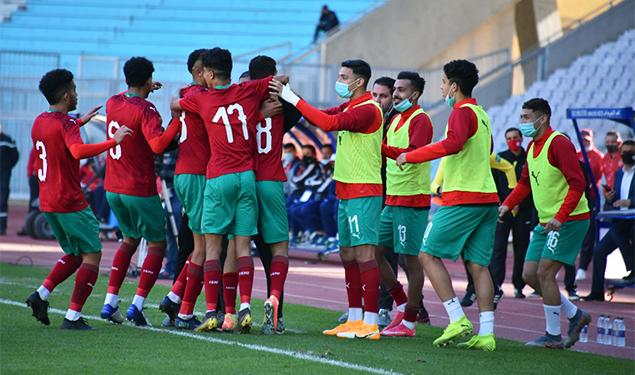 CAN U20: le Maroc et le Ghana entrent en scène - Algérie