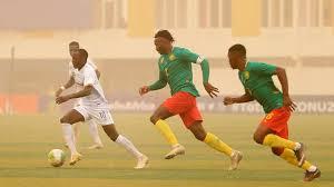 CAN U20: Le Cameroun passe en quarts - Algérie