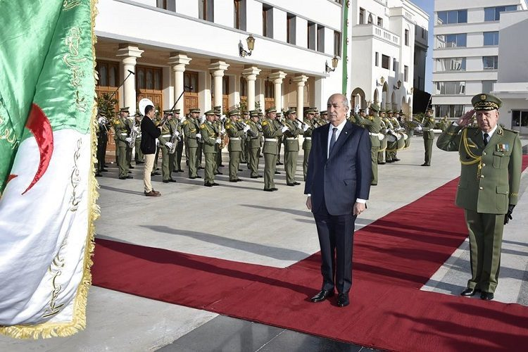 A côté du Président Tebboune et du Haut Commandement militaire : Pourquoi faut- il désormais se mobiliser ? - Algérie