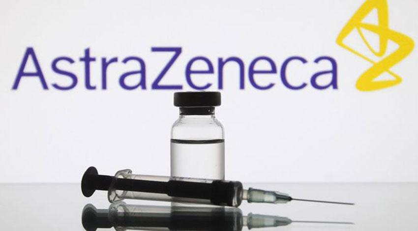 Vaccin anti-Coronavirus: réception du premier lot du vaccin Astra Zeneca - Algérie