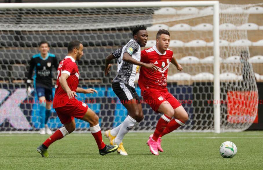 Ligue des champions:  Le CRB contraint de jouer à l'étranger - Algérie