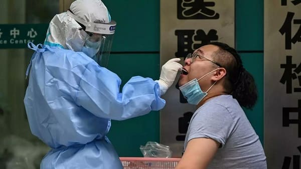 Le point sur la pandémie : Plus de 110 millions de cas diagnostiqués dans le monde - Algérie