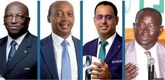 CAF: 3 des 4 candidats plaident pour une CAN tous les 4 ans - Algérie