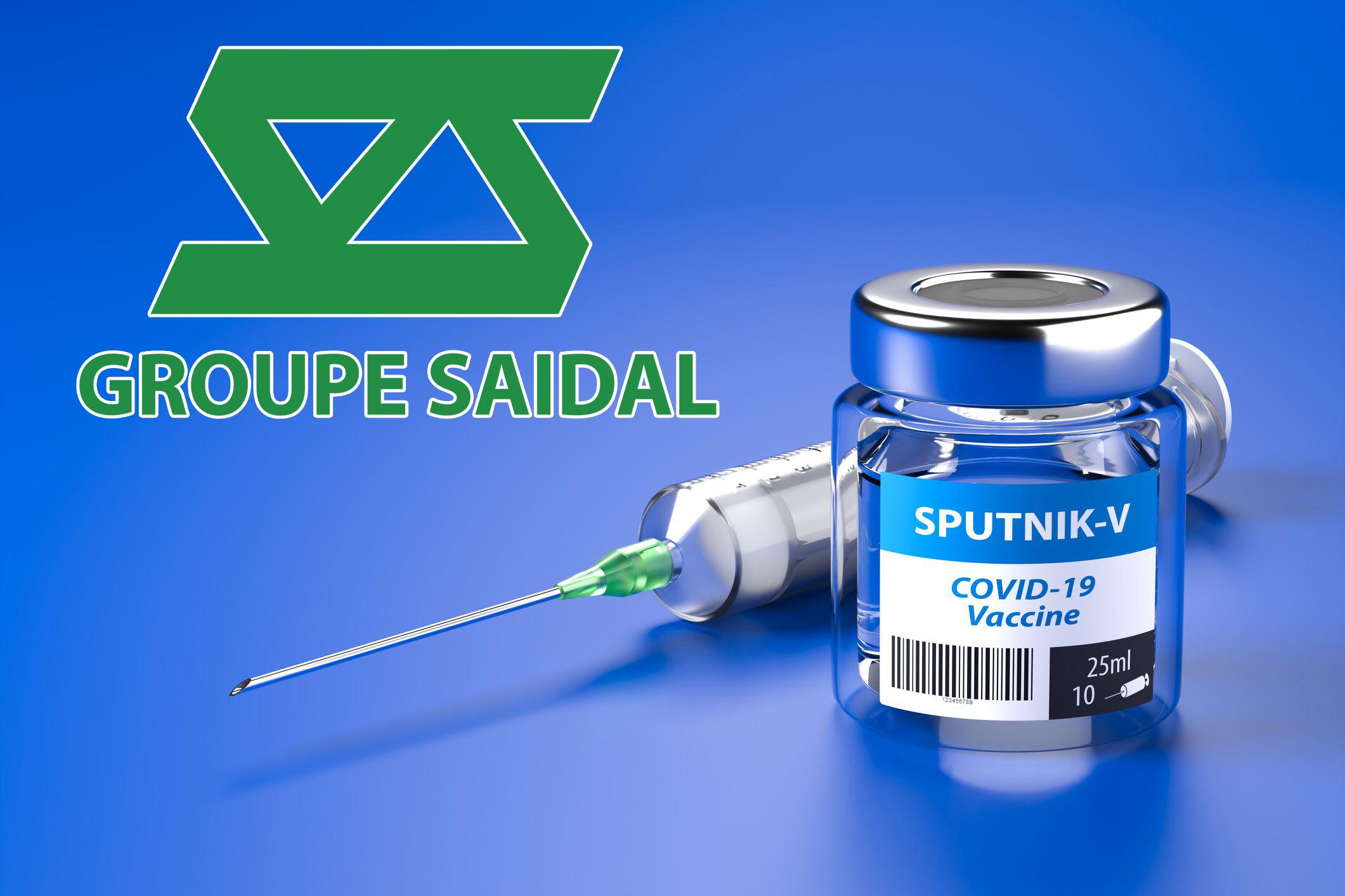 Saidal : négociations avec un opérateur russe pour la production de Sputnik V en Algérie - Algérie