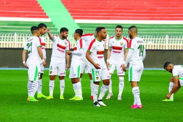 LdC : Pas de vainqueur entre le Mouloudia et l'ES Tunis - Algérie