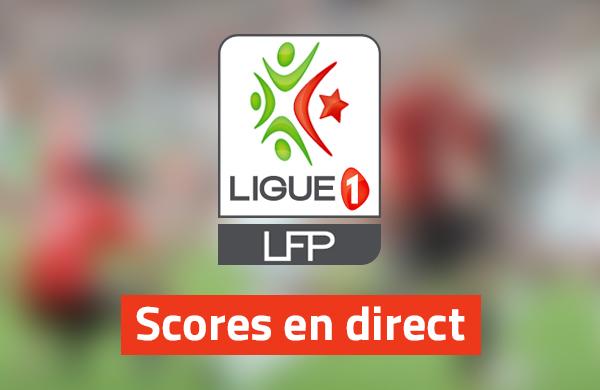 Ligue 1 (J15) : Les matchs de Vendredi - Algérie