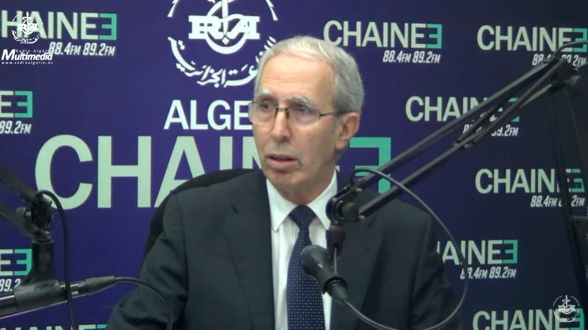 Autoroutes à étages, stations de péage : Les explications de Chiali - Algérie