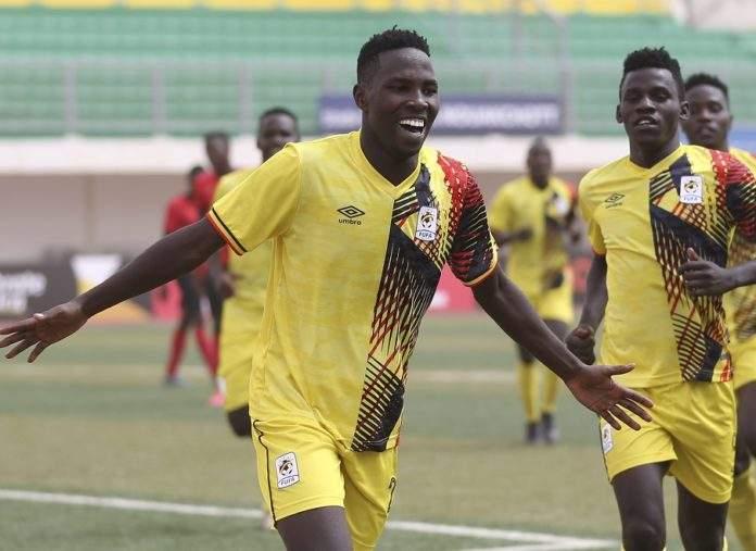 CAN U-20: L'Ouganda surprend la Mauritanie - Algérie