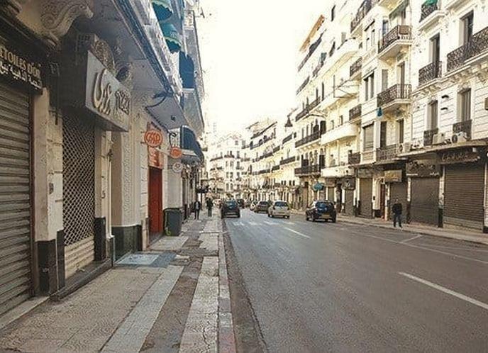 Alger : les horaires du couvre-feu réaménagés - Algérie