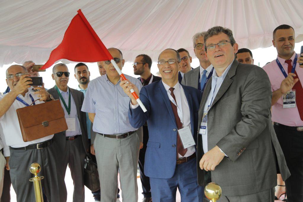 Le groupe Stellantis à propos de l'usine Peugeot Algérie - Algérie