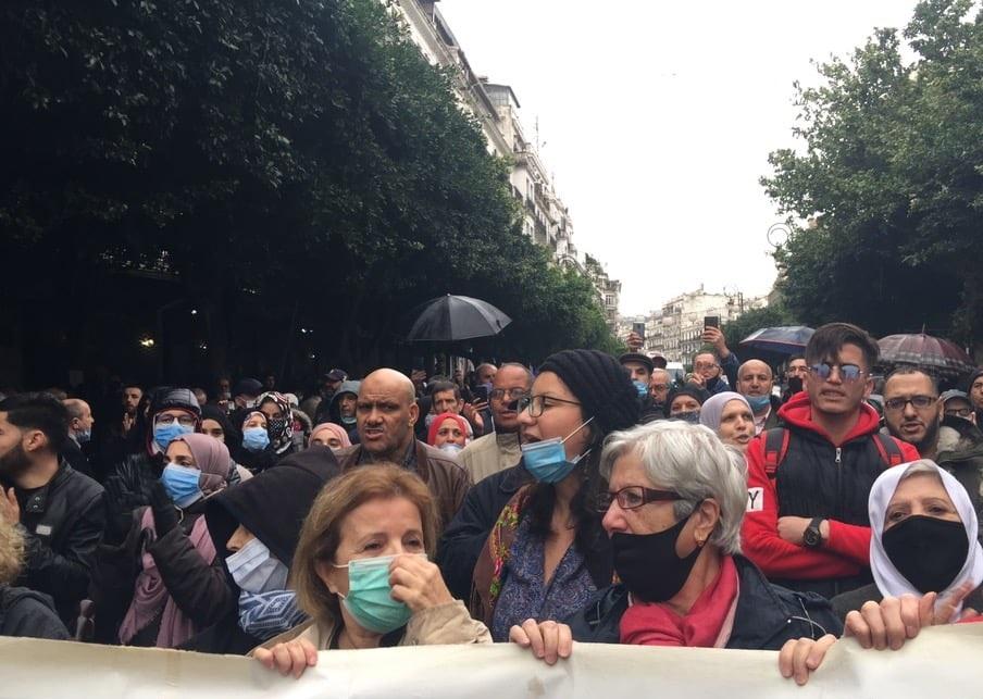 Deuxième anniversaire du mouvement populaire Hirak : vastes célébrations dans plusieurs wilayas - Algérie