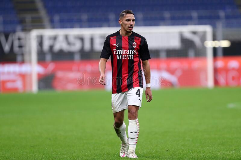Bennacer : « Refaire de Milan le grand club qu'il était» - Algérie