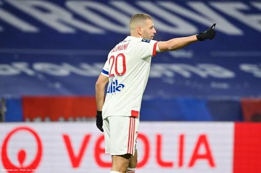 OL : Un nouveau schéma tactique avec Slimani ? - Algérie