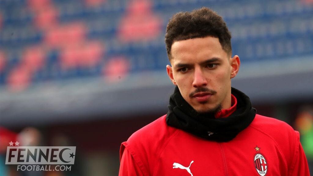 AC Milan: Le verdict est tombé pour Bennacer ! - Algérie