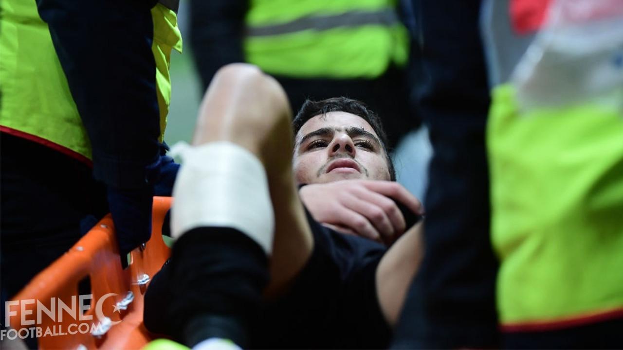 Atal: Les vraies raisons derrière ses blessures à répétition sont connues ! - Algérie