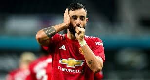 Bruno Fernandes se voit rester longtemps à Manchester United - Algérie
