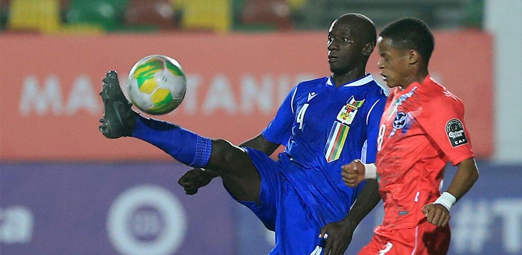 CAN U-20: La Gambie piégée par la Tanzanie - Algérie