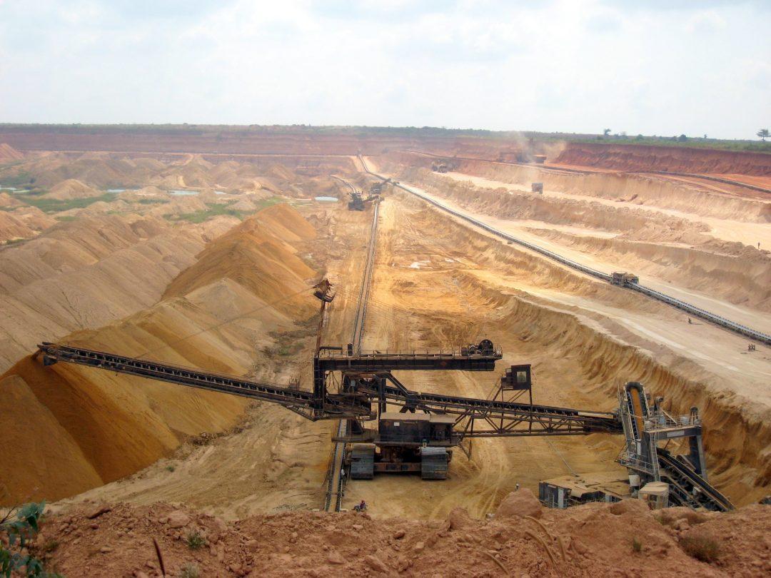 Sahara Occidental: l'AREN dénonce le pillage d'une cargaison de phosphate sahraoui - Algérie