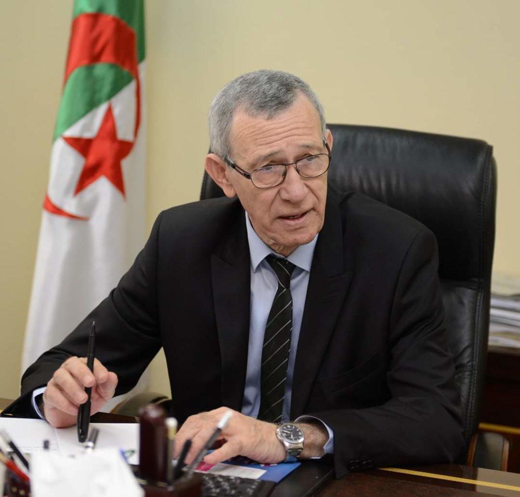 Ammar Belhimer : «Le Fonds d'aide à la presse opérationnel cette année» - Algérie
